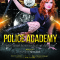 Flyer na Police Academy Party