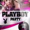 Flyer na Playboy Party