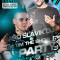 Flyer na The Show s Jaro Slávikem a DJ Timem